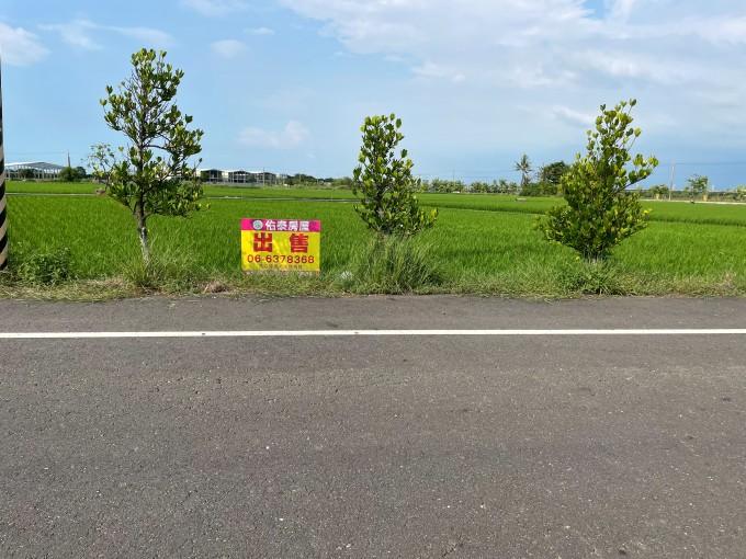 南78縣道新港東超美大農地